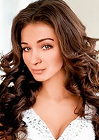 Single Viktoria from Gomel, Belarus