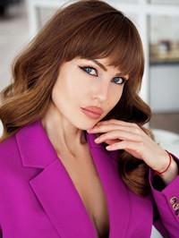 Russian woman Olga from Kremenchug, Ukraine