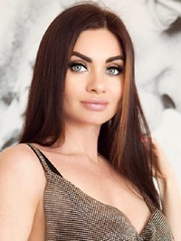 Russian woman Liudmila from Kremenchug, Ukraine