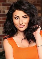 Russian single Kristina from Lvov, Ukraine