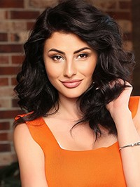 Single Kristina from Lvov, Ukraine