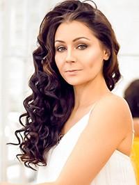 Russian woman Yulia from Komsomolsk, Ukraine