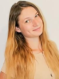 Russian woman Irina from Krasnodar, Russia