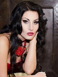 Russian woman Evgenia from Kremenchuk, Ukraine