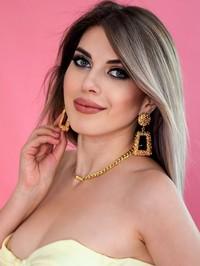Single Olga from Kharkiv, Ukraine