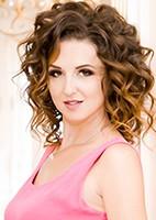 Single Yana from Kremenchuk, Ukraine