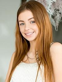 Elizaveta from Nikolaev, Ukraine