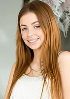 Single Elizaveta from Nikolaev, Ukraine