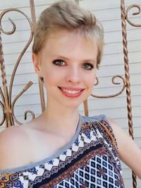 Russian woman Anastasia from Nikolaev, Ukraine