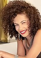 Russian single Juliana from Rio de Janeiro, Brazil