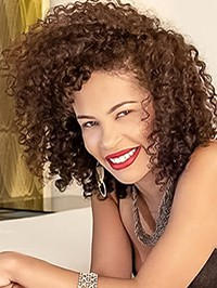 Latin woman Juliana from Rio de Janeiro, Brazil