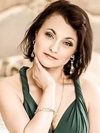 Russian woman Oksana from Antalya, Turkey