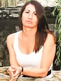 Single Tatiana from Odesa, Ukraine