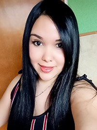 Latin woman Marilyn Andrea from Acarigua, Venezuela