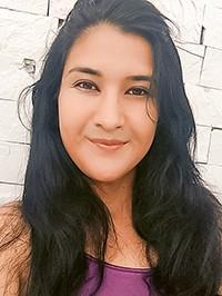 Latin woman Karol Iselix Nathalie from Barquisimeto, Venezuela