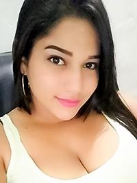 Latin woman Genesis Patricia from Acarigua, Venezuela