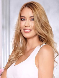 Single Natalia from Kiev, Ukraine