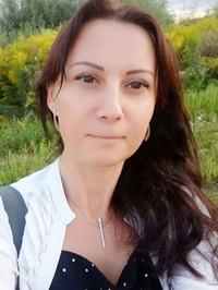 Single Ludmila from Kiev, Ukraine