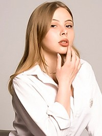 Single Julia from Kryvyi Rih, Ukraine