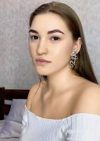 Russian single Eva from Odesa, Ukraine
