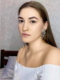 Single Eva from Odesa, Ukraine