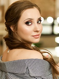 Russian woman Anna from Kherson, Ukraine