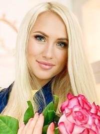 Russian woman Mariya from Irkutsk, Russia