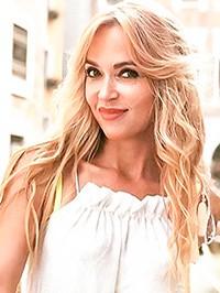 Russian woman Irina from Chernihiv, Ukraine