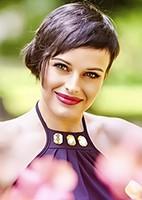 Russian single Oksana from Poltava, Ukraine
