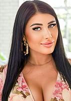 Single Kristina from Kharkov, Ukraine