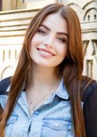 Single Victoria from Kherson, Ukraine