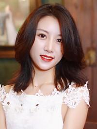 Asian woman Xian from Nanchang, China