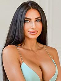 Russian woman Anna from Kharkiv, Ukraine
