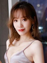 Asian lady Beier from Nanchang, China, ID 52120