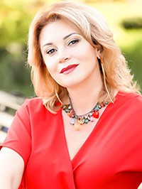Natalia from Khmelnitskyi, Ukraine