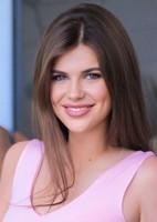 Single Anna from Lviv, Ukraine
