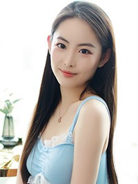 Asian lady Wenhan from Nanchang, China, ID 52141