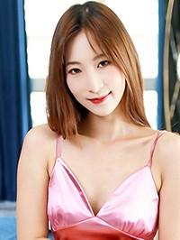 Asian lady Ling from Nanchang, China, ID 52144
