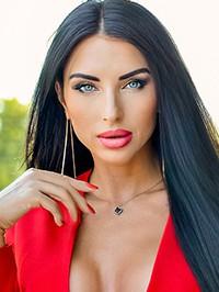 Tatiana from Kharkiv, Ukraine