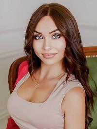 Single Maryna from Kiev, Ukraine