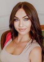 Russian single Maryna from Kiev, Ukraine