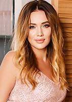 Russian single Anna from Sumy, Ukraine
