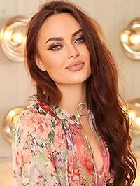 Anastasia from Kiev, Ukraine