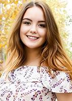 Single Karina from Nikolaev, Ukraine