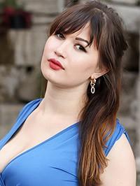 Ivanna from Kiev, Ukraine