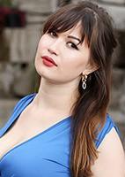 Single Ivanna from Kiev, Ukraine