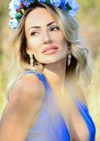 Single Elena from Berdyansk, Ukraine