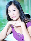 Asian woman Yanli from Beihai, China