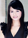Asian lady LingCen from Nanning, China, ID 27467