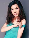 Asian woman Xiaolian from Yulin, China